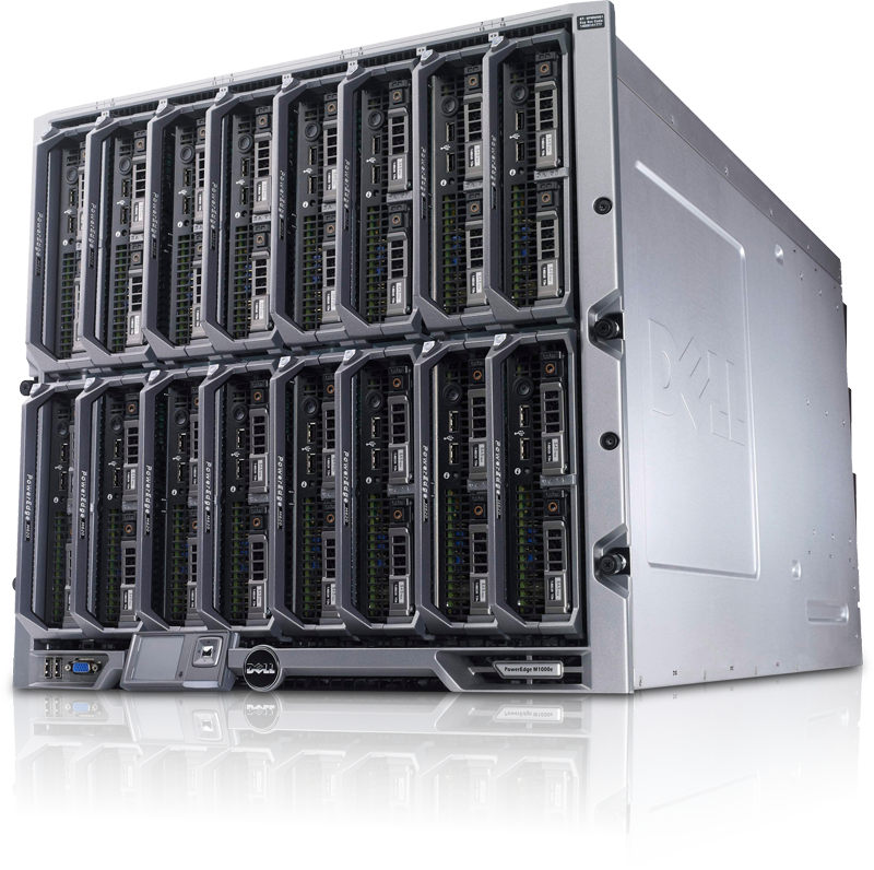 Mission Critical Dedicated Hosting